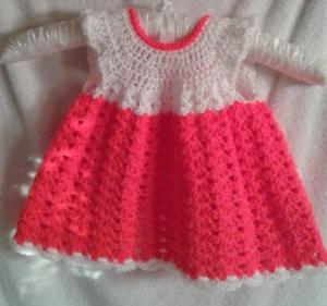 20151002_Orange Angel Wing Dress